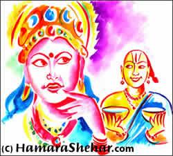 Tenali Ramakrishna Kavi: Introduction to Tenali Ramalinga Kavi