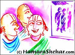 Tenali Ramakrishna Kavi - Tenali Ramalingam And the Two Thieves